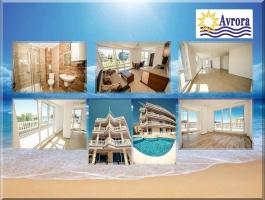 2 BEDROOM APARTMENT ON THE BLACK SEA COAST
