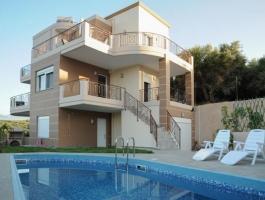Excellent villa for sale