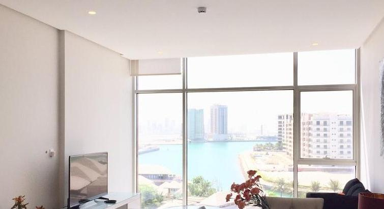 2 Bedroom Sea View Apt In Reef Island @ Reduced Price