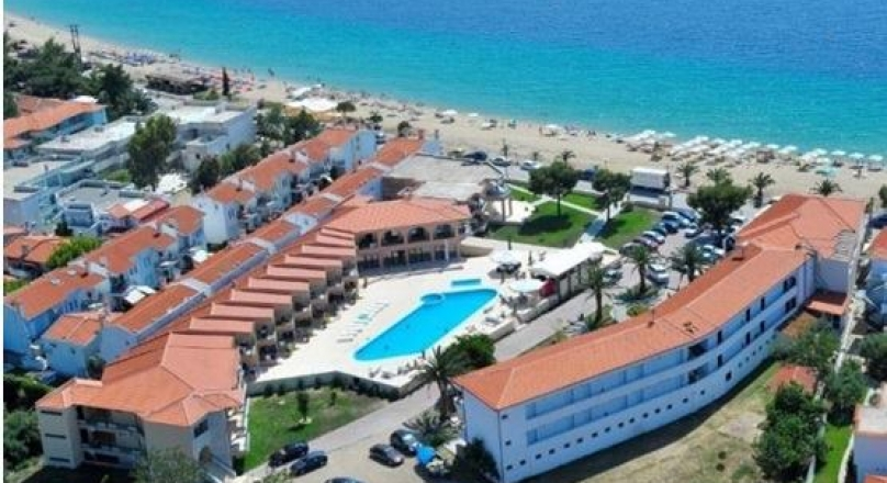 FOR SALE HOTEL 3 * PRICE: 5.500.000 €