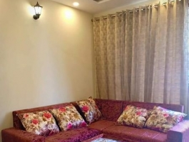 1Bhk Furnished Flats In Mohali Near To Airport Road