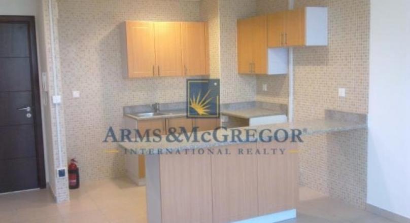 1 Bedroom apt In Oakwood Residency, IMPZ for rent