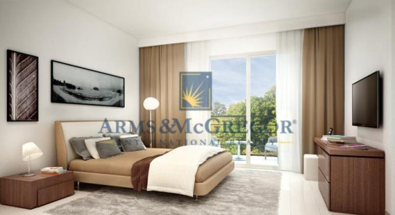 3 bedroom Safi townhouses in Al Barsha for sale