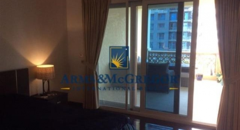 2 Bedroom apartment w/t kitchen appliances in Marina Residences for Rent, Palm Jumeirah AED 125,000