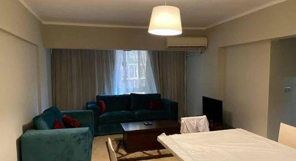 Apartment in Maadi Degla