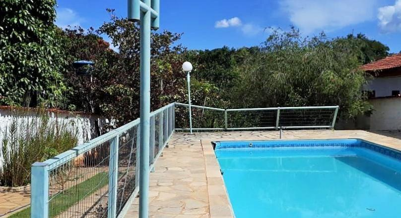 Unmissable opportunity in Pirenópolis! Lot sale in the center