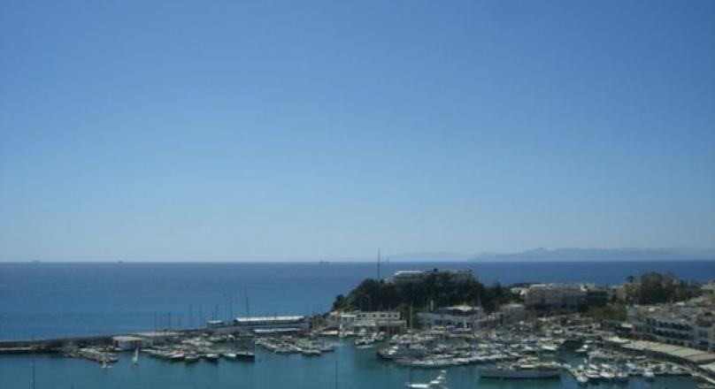 Hotel for sale Piraeus - Center