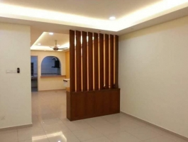 2.5 Storey : Bandar Botanic, Klang