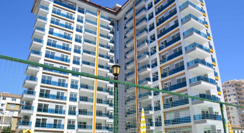1+1 For Sale apartment