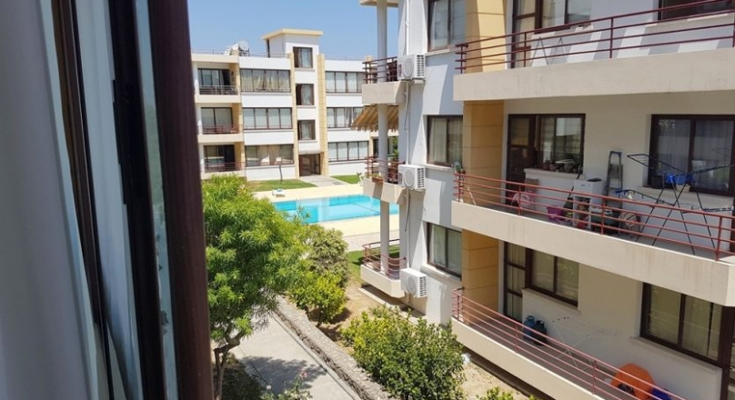 Girne-Alsancak Apartments