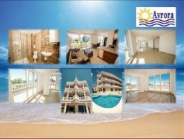 1 BEDROOM APARTMENT ON THE BLACK SEA COAST - BULGARIA, Nessebar