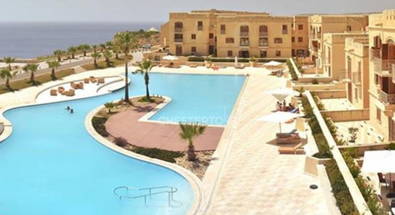 Apartment in Gozo - Fort Chambray For Sale
