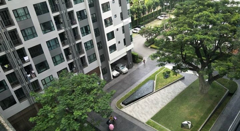 RENT The Base Condo Central Pattaya