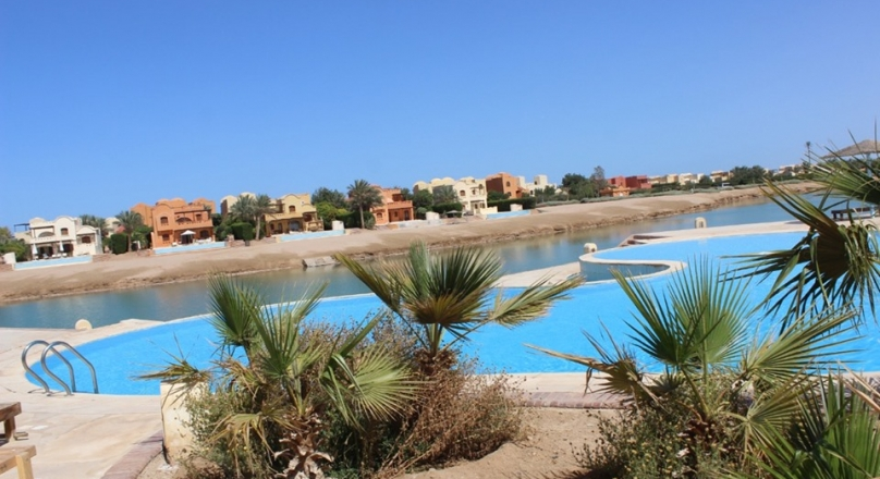 Future Real Estate For ( Rent ) in El Gouna