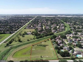 Impressive Residential Lot in Pasadena!