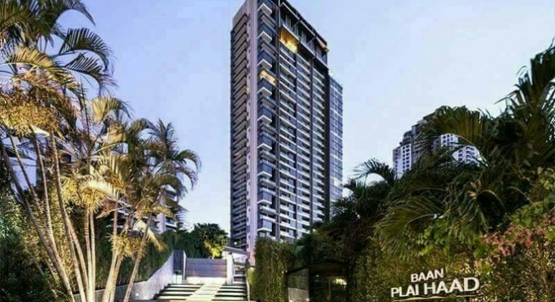 condo For Sale BAAN PLAI HAAD -Wongamat Beach North Pattaya