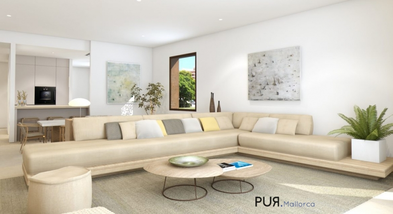Buenanova - Luxury PUR. Only six units. Look. Domestic equipments. You will be astonished.