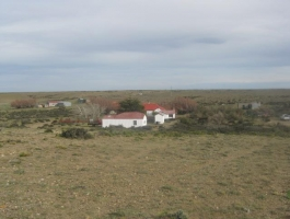 Corpen Aike - Santa Cruz - Important establishment 20000 hectares