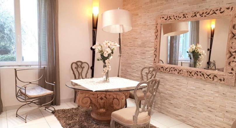 Appartement in Cannes, boulevard Alexandre III