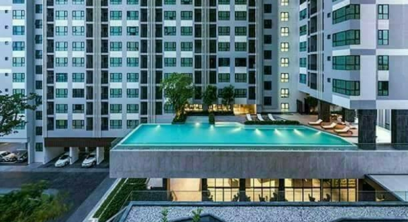 The Base Condo Central Pattaya