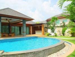 FOR SALE ,Pool Villla House
