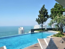 Centric Sea Condo for sale