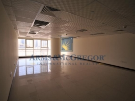 Fitted Office Space in Goldcrest Executive Towers, JLT