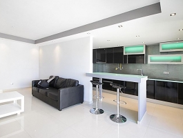 2 bedroom apartment completely refurbished in Faro