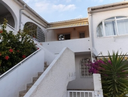 Top floor Bungalow in La Regia, Cabo Roig