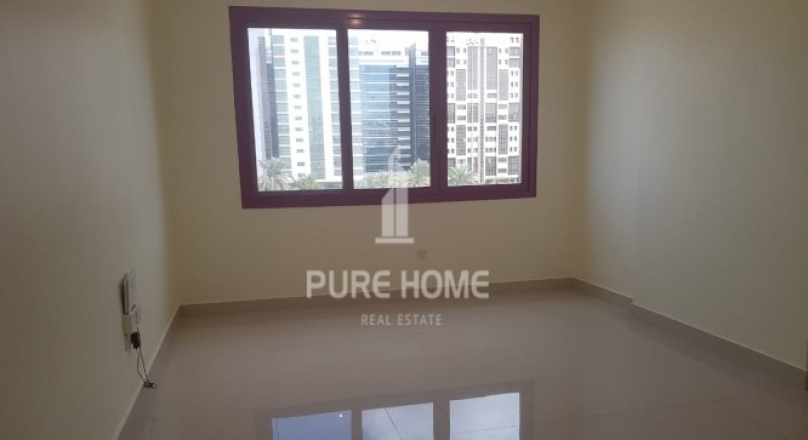 High Quality 2 Bedrooms Apartment for Rent in Al Muroor , Abu Dhabi