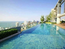 Centric Sea Condominium For Sal and Rent
