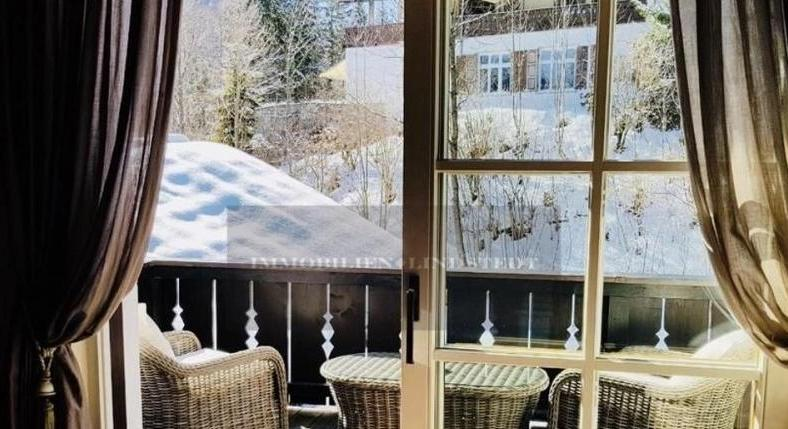 HOTEL FOR SALE in Zugspitzdorf Grainau!
