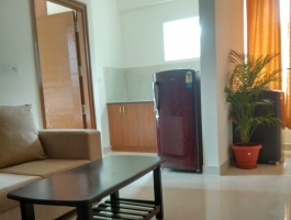 1BHK NEW LUXURY FLAT ON RENT(FULLY / SEMI FURNISHED)