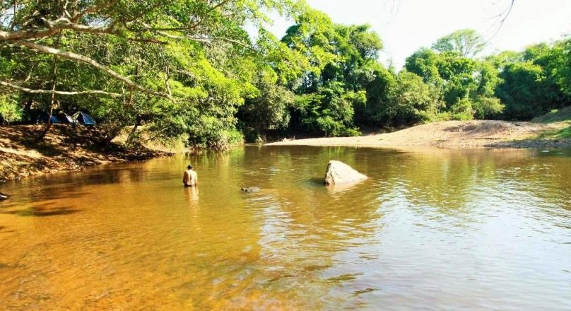 Unmissable, sale of chácara in Pirenópolis abundant in water
