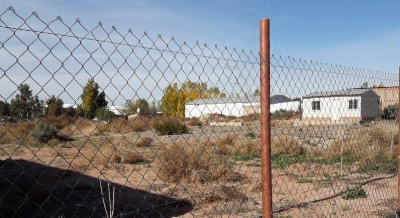 land for sale or exchange in Vaca Muerta Yacimiento