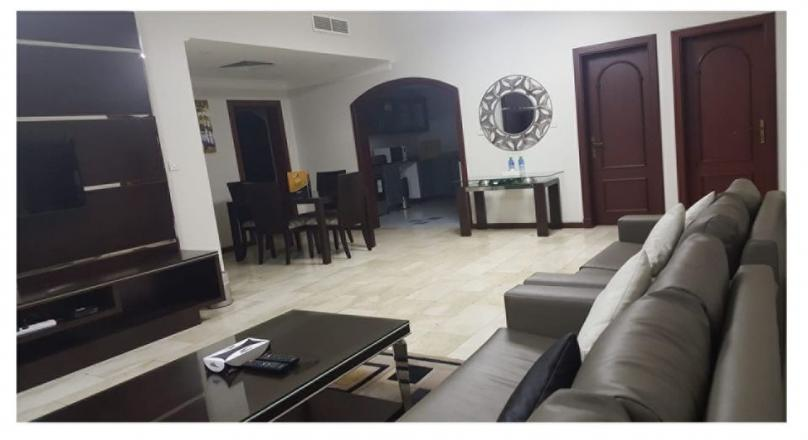 Specious Luxury Apartment for Rent. JUFFAIR
