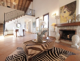 Binissalem. Finca with guest house. A lot of light. Lots of space. In the middle of the famous wine region.