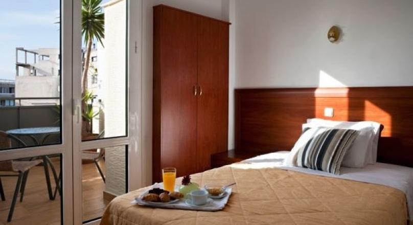 Hotel for sale Gazi