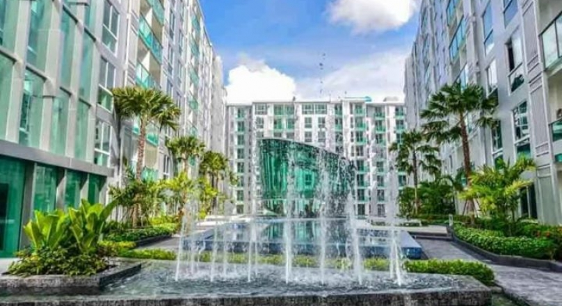 Re sale Citty Center Condominim