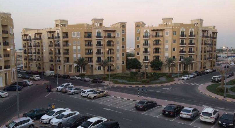 Studio Apartment for Sale in Emirates