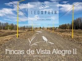 LANDS IN FINCAS DE VISTA ALEGRE