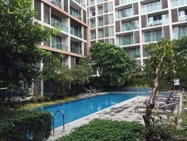 2 bedrooms Condo for rent at Nimman