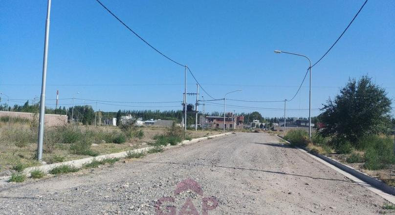 SALE | LAND IN B ° LOTEO ALTOS DE ALBERDI 4 | PLOTTIER