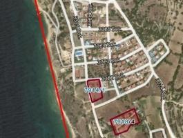 9400 square meters of land TURKEY in İZMİR TO ÇEŞME