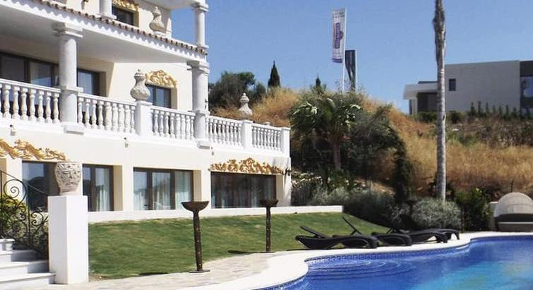 Castillo Andaluz - For Sale!
