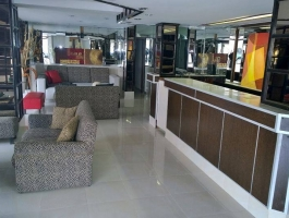 Central hotel in excellent location