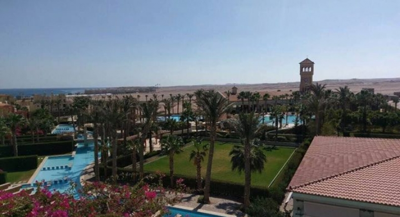 Apartment for Sale in Veranda Sahl Hasheesh!