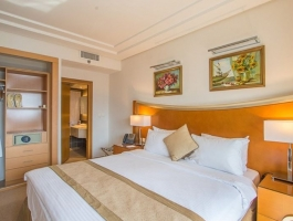 Hotel Apartments for rent