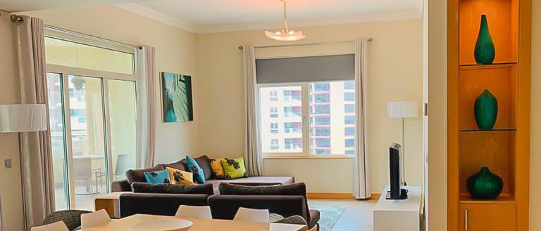 For Rent Furnished Apartment