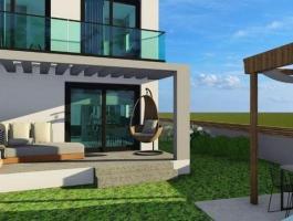 Luxury villas for sale in Zona Alsancak